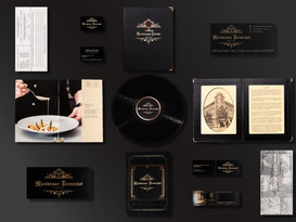 Fürstliche Broschüre