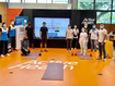 Behind the Scenes of Paddington Fitness Virtual Summit at Decathlon with our Speakers!