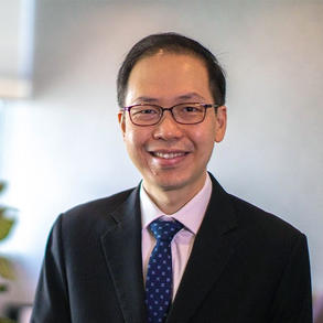 Dr Edgar Tay, Interventional Cardiologist, Asian Heart and Vascular Centre