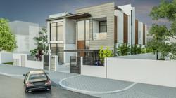Lamer Contemporary Villa