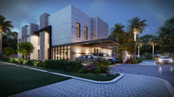 Modern Design Villa