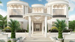 Dubai Hills Villa