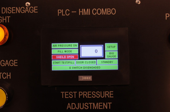 PLC Display
