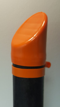 PIPE VENT CAP/SEAL