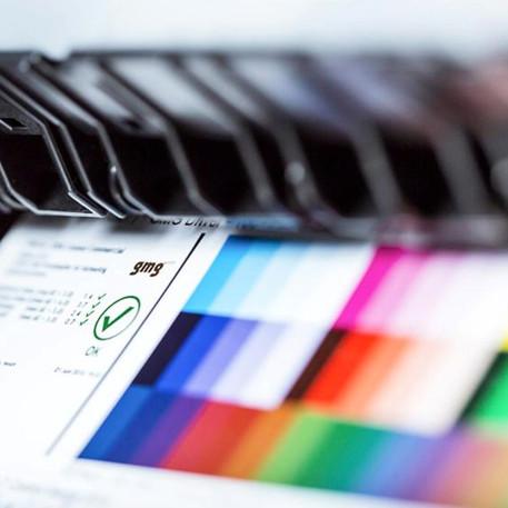 pruebas color