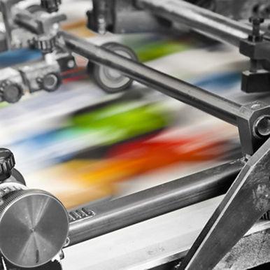 gmg opencolor acabados de impresión