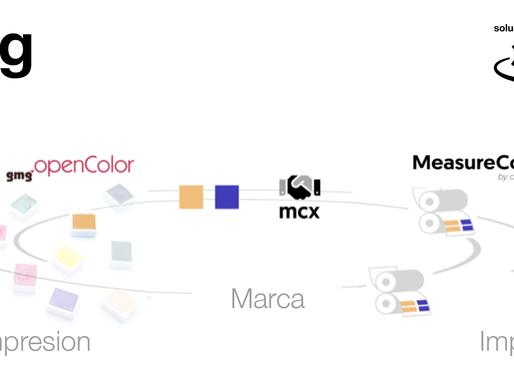 Un paso más hacia el control total del color en entornos de producción.