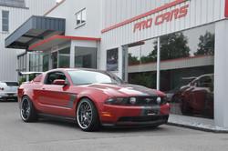 Ford Mustang 5.0 GTR