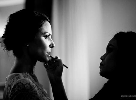 Qual a diferença entre mercado de casamento e o de beleza tradicional?