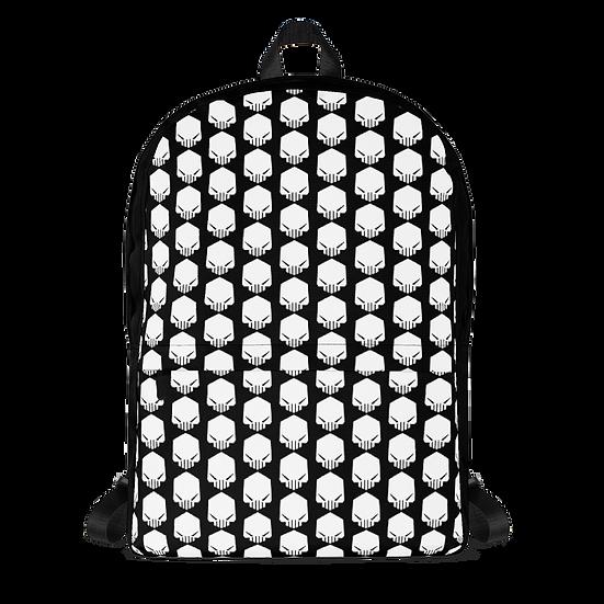 Dark Silence Backpack #1