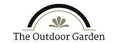 The Outdoor Garden Logo black and tan.jp