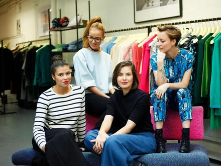 LENA the fashion library