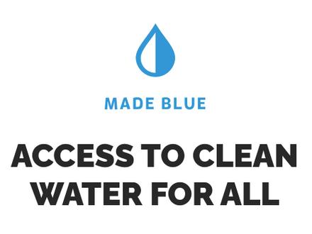 Made Blue: What can you do to #makeitblue ?