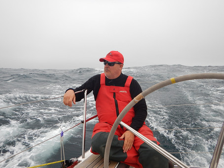 Projects, People & FBS: Lessons learned from 20 years in the Sydney to Hobart