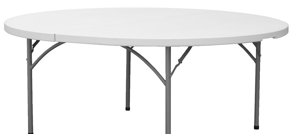 60 Inch Folding Tables