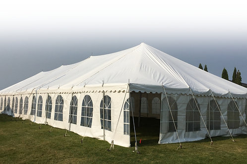 30 x 90 Marquee Tent
