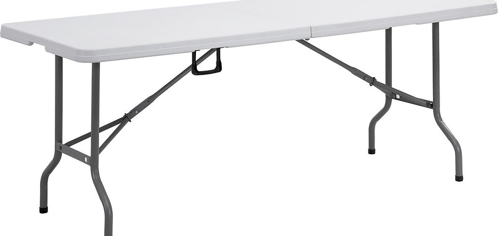 6 Ft Folding Tables