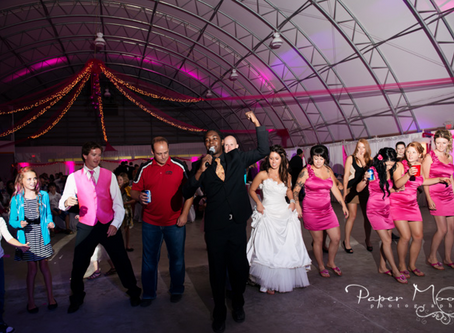 3 Tips To Find A Wedding DJ That Will Motivate You