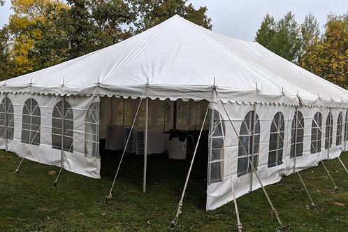 30 x 50 Marquee Tent