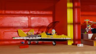 Lego rebuild the world 6