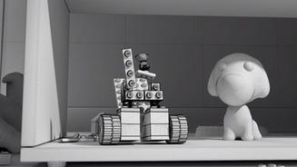 Lego rebuild the world 1