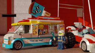 Lego rebuild the world 4