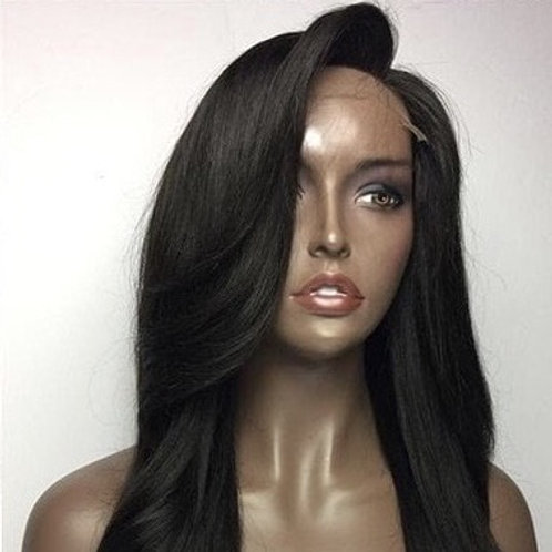 STELLA STRAIGHT LACE FRONT