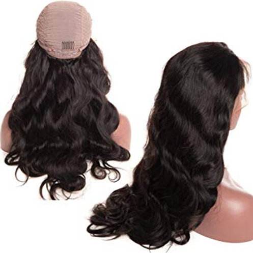 CHANEL BODY WAVE LACE FRONT