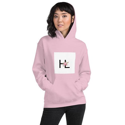 Haute Brand Unisex Hoodie
