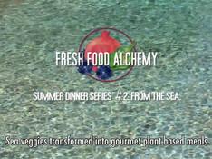 Fresh Food Alchemy