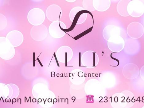 Kalli's Beauty Center
