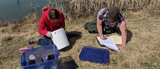 pond assessment