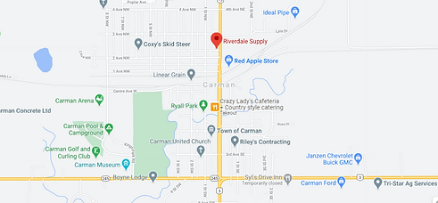 riverdale supply location google maps