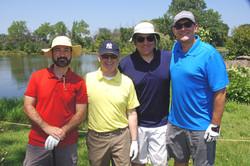 2018 Chicago Society Golf-18