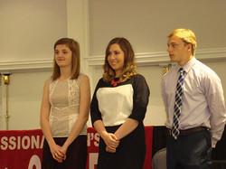 scholarship winners 17