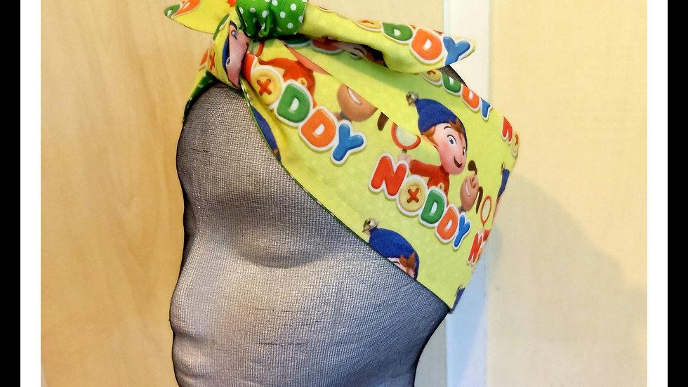 Noddy Reversible Rosie Wrap