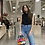 Thumbnail: AMELIA FLOWER POWER BAG