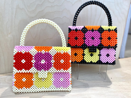 AMELIA FLOWER POWER BAG