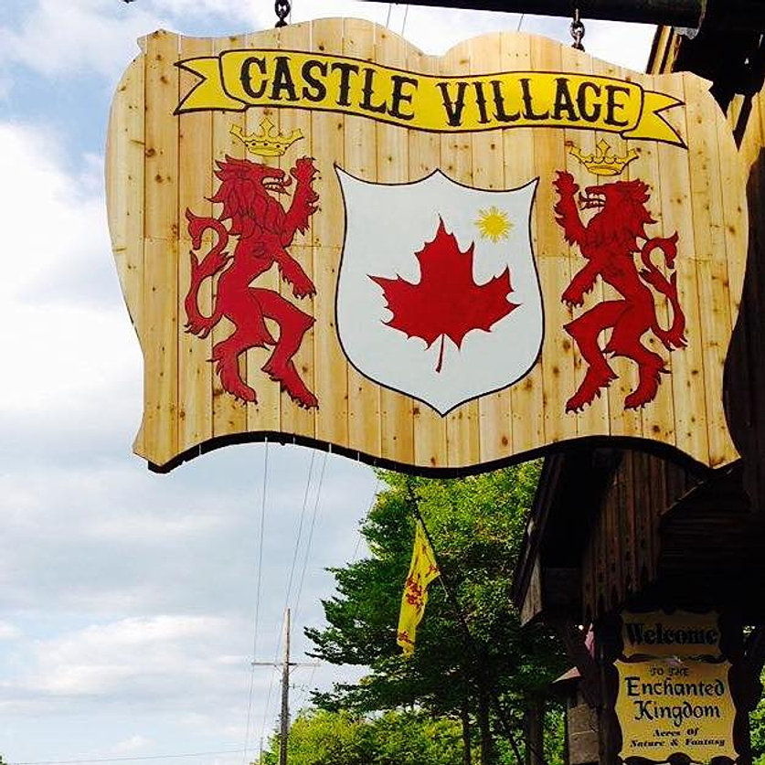 Image result for castle village ontario