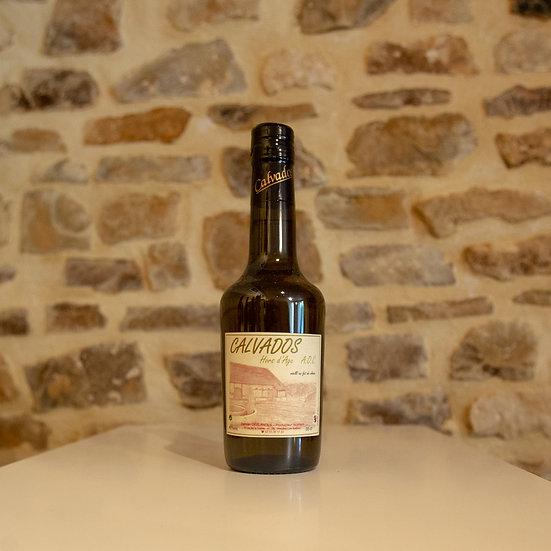 Calvados 8 ans 35cl