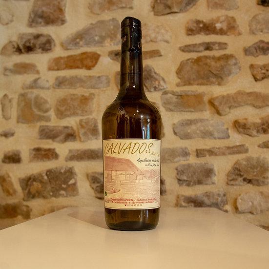 Calvados 8 ans 70cl