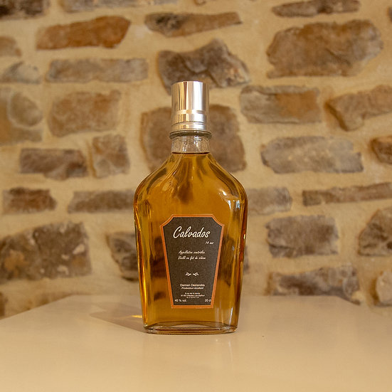Flasque Calvados 14 ans 20cl