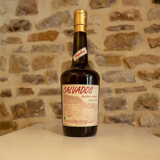 Calvados Napoléon 70cl