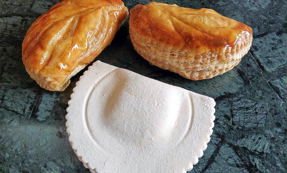 RTB Apple Pie (5 pcs/bag) | พาย แอปเปิ้ล (5 ชิ้น/ถุง)
