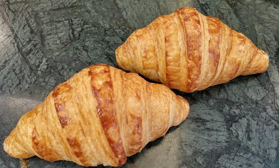 Mini French Butter Croissant (5 pcs) | มินิ ครัวซองต์เนยฝรั่งเศส (5 ชิ้น)