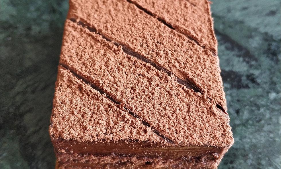 Chocolate Cake | ช็อคโกแลตเค้ก