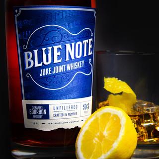 Blue Note Bourbon