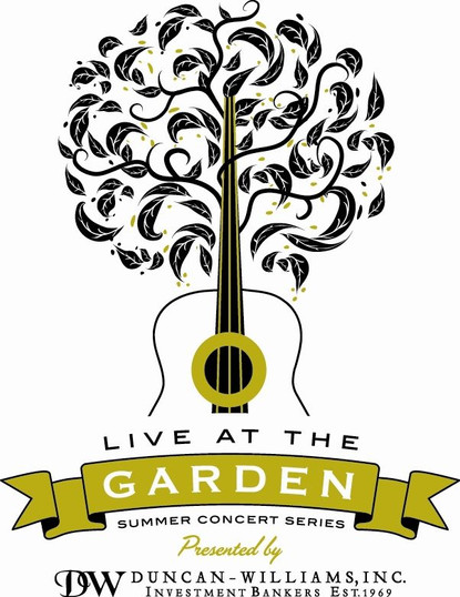 Live at the Garden