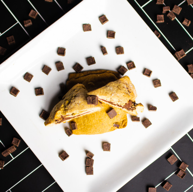 Chocolate Scone