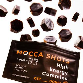Seattle Gummy Mocca Shots